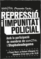 impunitatPolicial